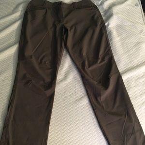Women's NIKE Golf Pants Size 6